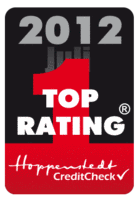 Hoppenstedt CreditCheck confirms Auvesta's best credit rating
